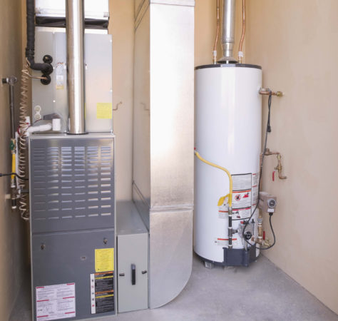 Furnace Cleaning Services